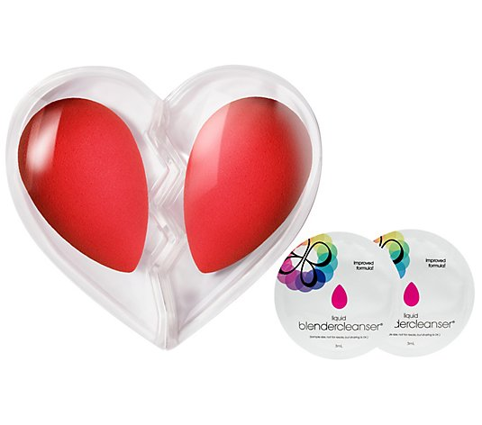 beautyblender Love 2 Blend Set