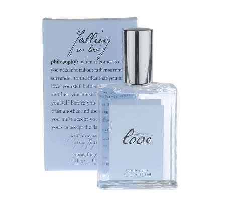 philosophy super-size falling in love spray 4oz. Auto-Delivery