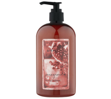 WEN by Chaz Dean Pomegranate 16oz Cleansing Conditioner