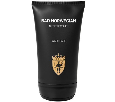 BAD NORWEGIAN Men's Wash Face