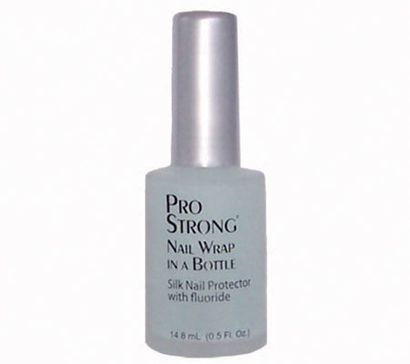 ProStrong Nail Wrap In A Bottle