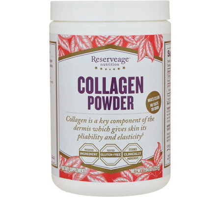 Reserveage Collagen Powder 90-day Supply