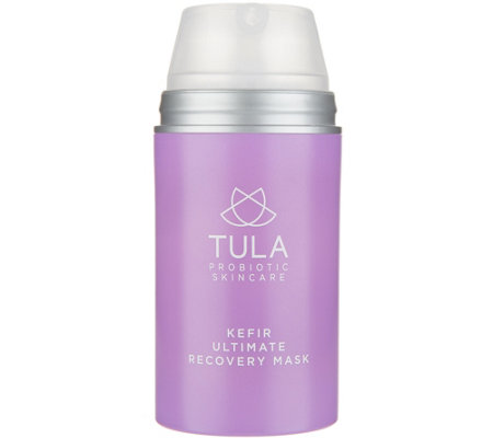 TULA by Dr. Raj Kefir Probiotic Ultimate Recovery Mask