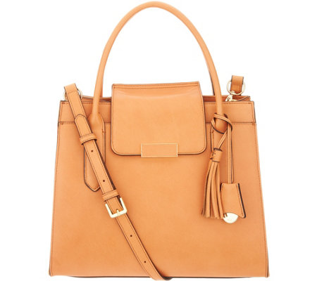 G.I.L.I. Leather Palermo Shopper
