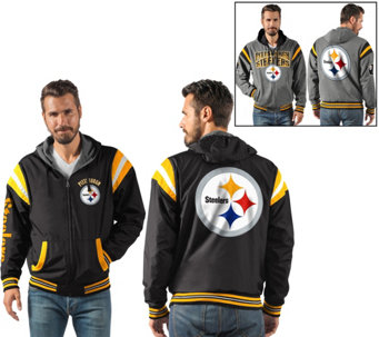 Pro Football Sports Fan Shop For The Home QVC