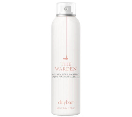 Drybar The Warden Firm Hold Hair Spray, 7.6 oz