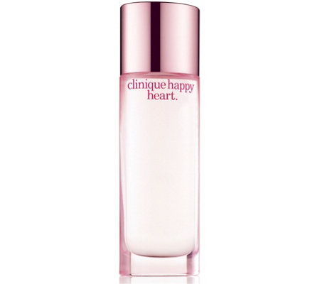 Clinique Happy Heart Perfume 1.7 oz