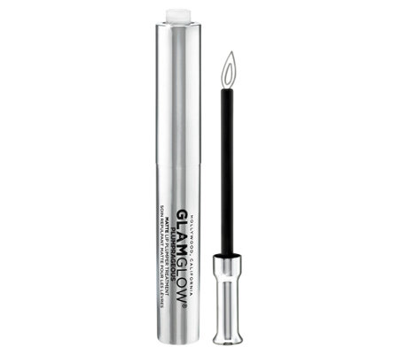 GLAMGLOW PlumpRageous Matte Lip Treatment, 0.12fl oz