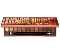 URBAN DECAY Naked Heat Eye Shadow Palette - A414998