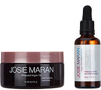 Josie Maran Argan Glowing Skin & Body Duo - A308799
