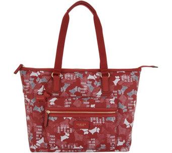 RADLEY London Data Dog Medium Tote Handbag - A309299