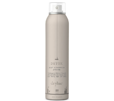 Drybar Detox - Dry Shampoo for Brunettes, 3.5 oz