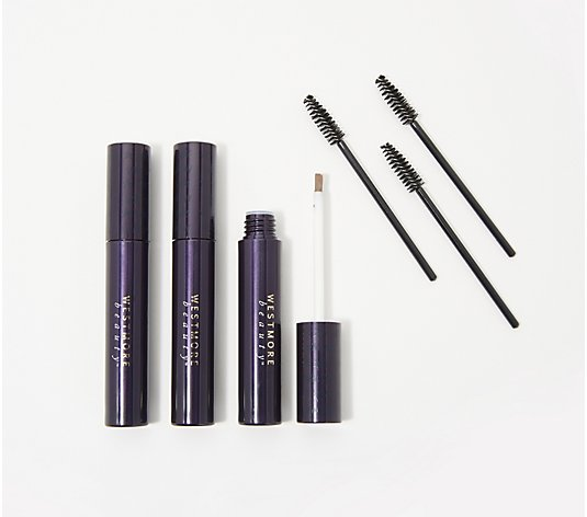Westmore Beauty Super-Size On-The-Go Brow Gel