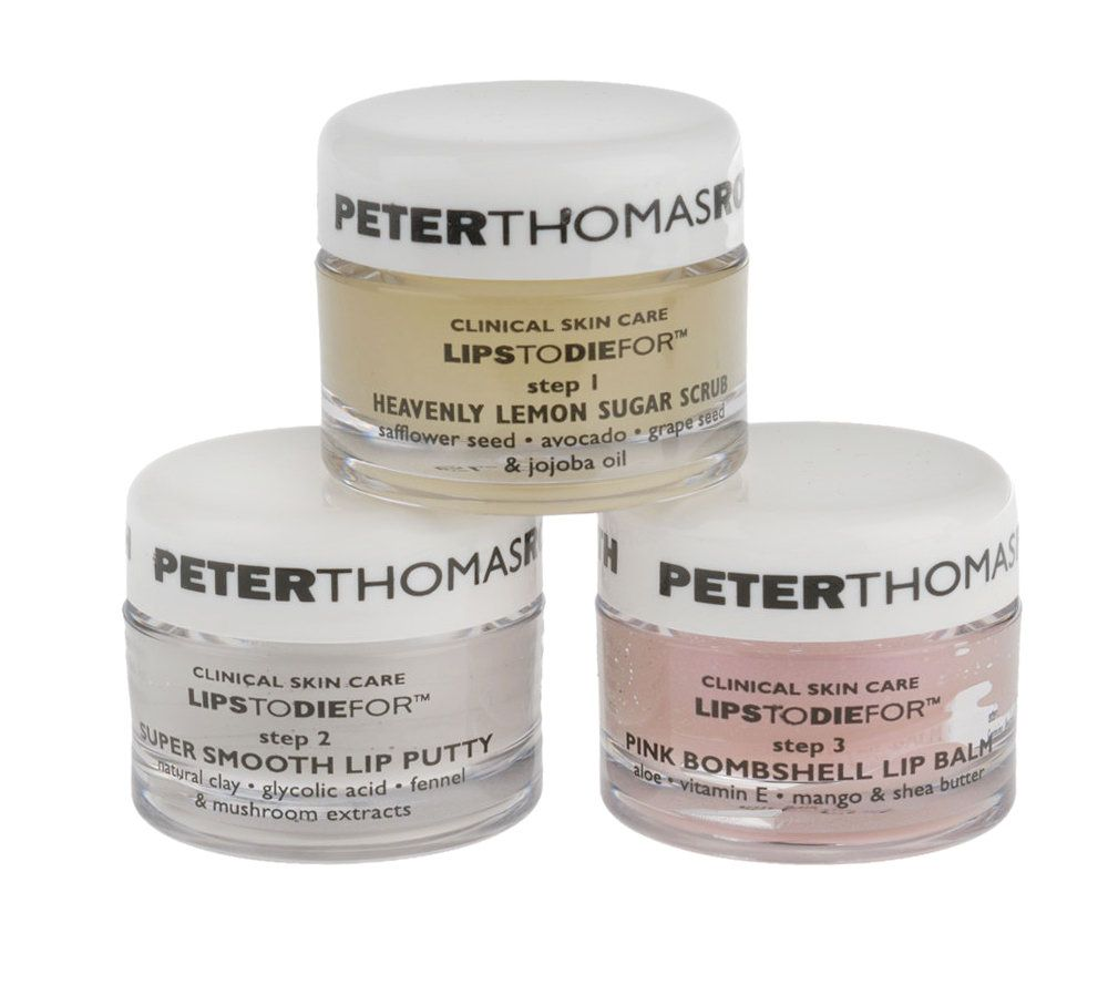 peter thomas roth lip