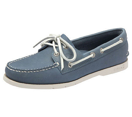 1f99127277f8d4 Dexter Women s Navigator Classic Leather Handsewn Boat Shoe. product  thumbnail. Share this Product