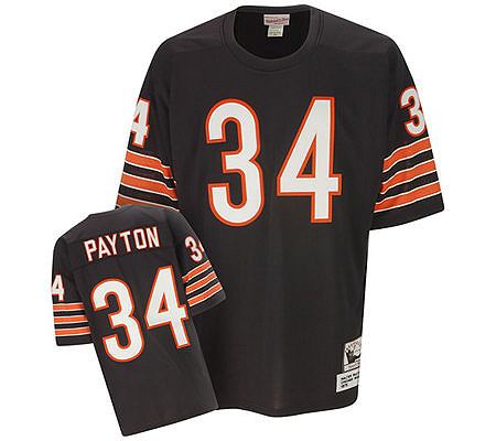 66f091cd216 NFL Bears 1975 Walter Payton Authentic Throwback Jersey. product thumbnail.  In Stock