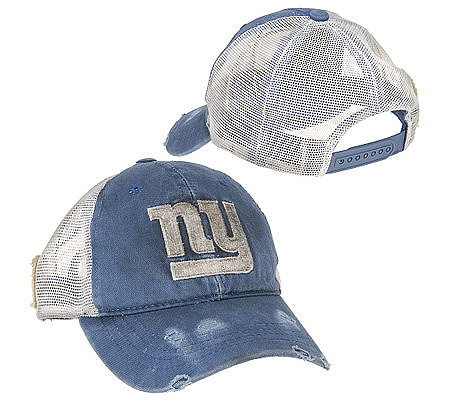 8920c1a4964c0 NFL New York Giants Retro Trucker Hat. product thumbnail. Share this Product