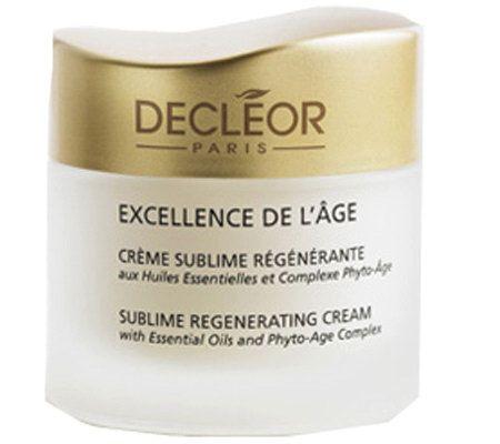 Decleor Sublime Regenerating Cream (1.69 oz) HURRISE 4PCS/Set Stainless Steel Blackhead Acne Blemish Pimple Removal Needle Kit Tool,Acne Needles, Acne Remover Tool