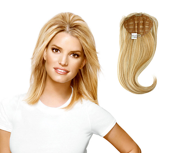 Hairdo By Ken Paves Jessica Simpson 15 Bump Up The Volume Page