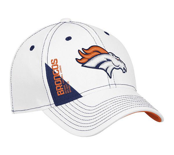 NFL Denver Broncos 2010 Player Draft Hat. product thumbnail. In Stock 6b68e3021c5