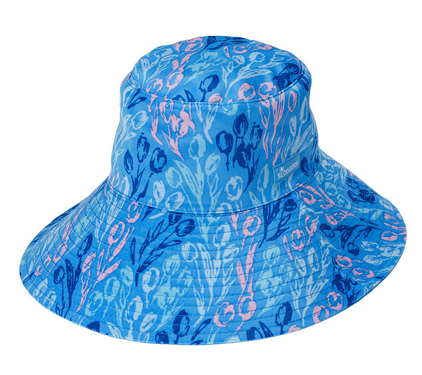 Sloggers Reversible Garden Hat with UPF 50 Sun Protection. Back to video 08d43d08bec