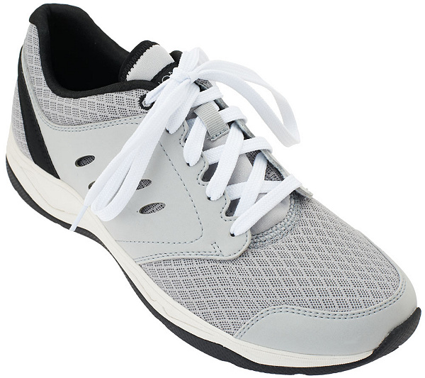 a63dd6b94ac Vionic w  Orthaheel Men s Walking Sneakers - Contest. Back to video