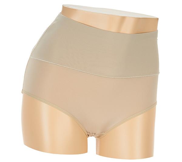 0e692ada69 Carol Wior Rear Enhancing Control Panty - Page 1 — QVC.com