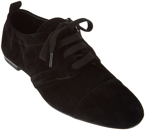 LOGO by Lori Goldstein Classic Lace-Up Oxfords outlet pay with visa clearance brand new unisex clearance Inexpensive clearance store for sale SPBl8G