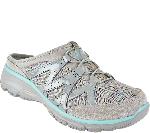 Skechers Relaxed Fit Bungee Slip-Ons - Easy Going Repute. Back to video 8463ba309