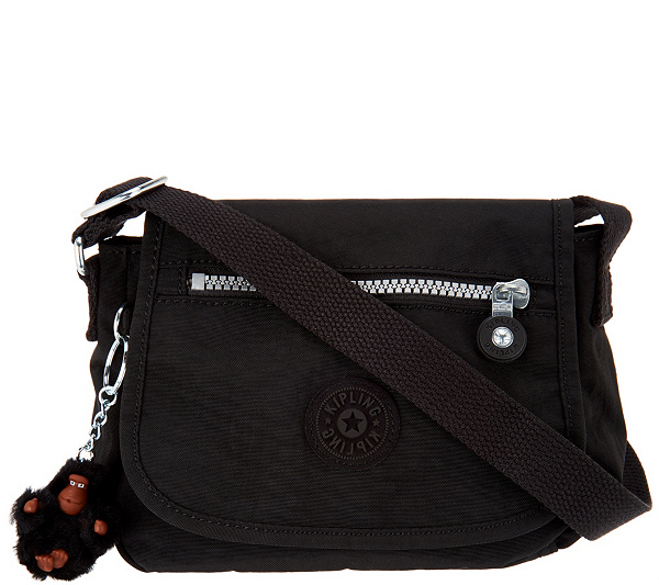 9695b8cd47451 Kipling Mini Crossbody Handbag -Sabian - Page 1 — QVC.com