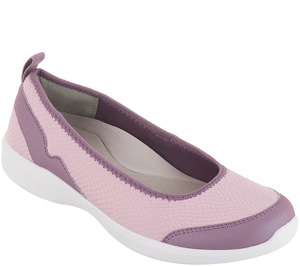 Vionic Mesh Slip On Shoes - Sena outlet many kinds of ZESNdfBNw
