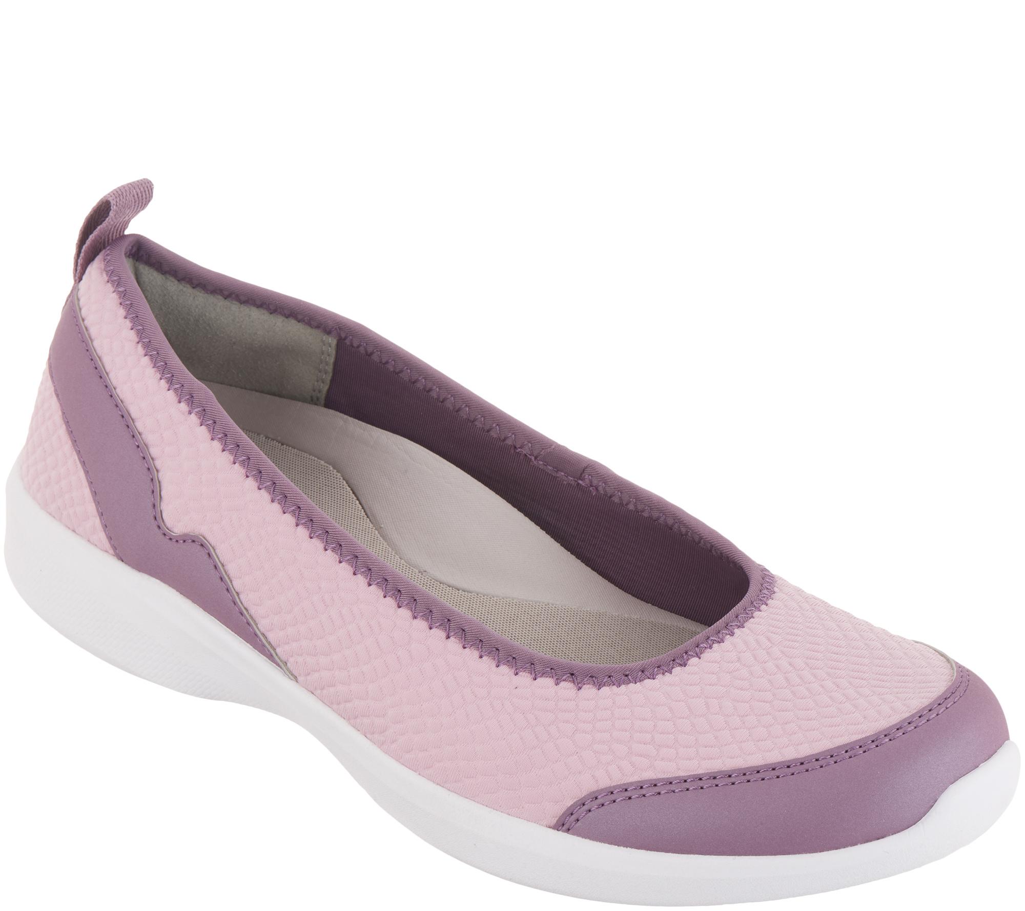 Vionic Mesh Slip On Shoes - Sena
