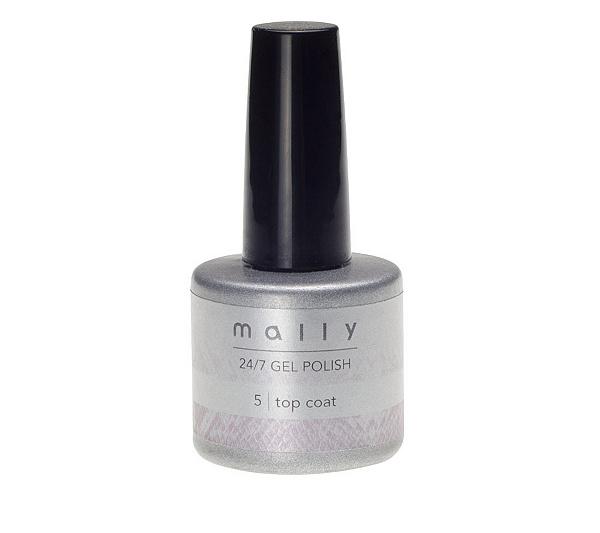 Mally 24/7 Gel Polish Top Coat — QVC.com