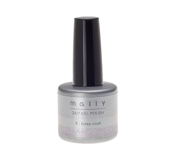 Mally 24/7 Gel Polish Base Coat — QVC.com