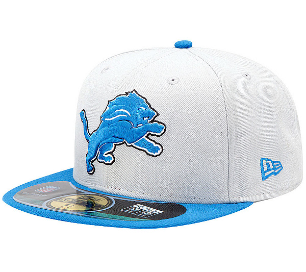 finest selection 21e1f 0e854 ... australia nfl mens new era detroit lions sideline fitted hat u2014 qvc  2c758 b2fa2