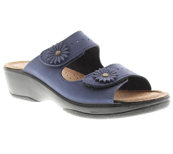 Flexus by Spring Step Faithful Slide Sandal L5Q0C