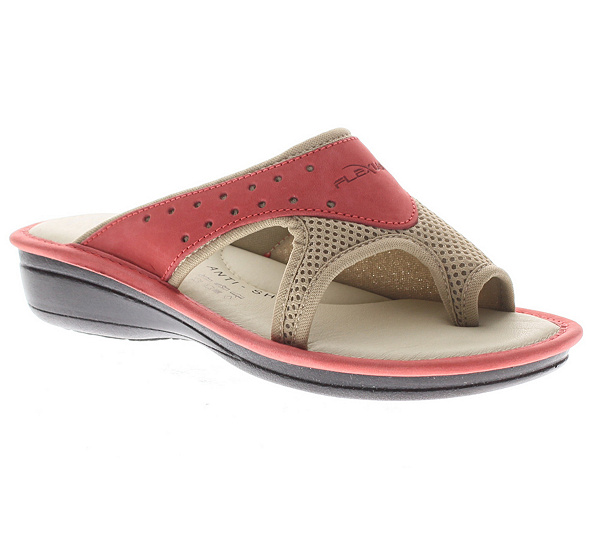 Flexus by Spring Step Pascalle ... Women's Slide Sandals WKcaZgw2