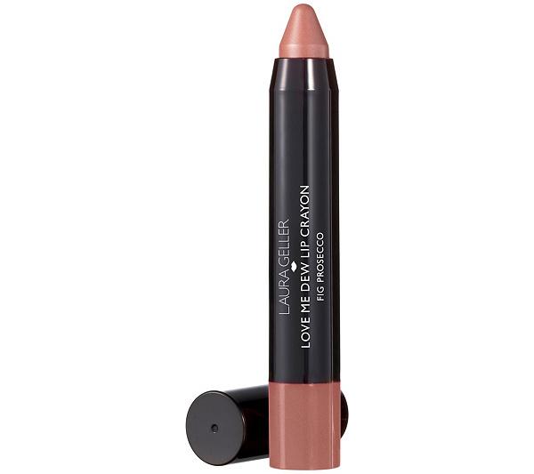 Laura Geller Love Me Dew Moisturizing Lip Crayon, 0.10 Oz by Laura Geller