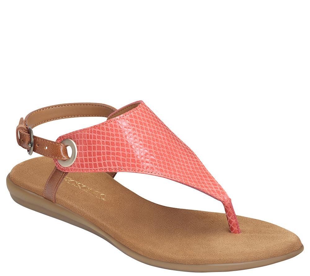 AEROSOLES® Conchlusion Sandals