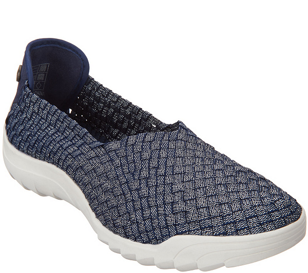 sale footlocker finishline Bernie Mev Basket Weave Slip On Shoes - Catwalk sale footaction buy cheap Inexpensive buy cheap how much outlet store locations qjwUxDQ