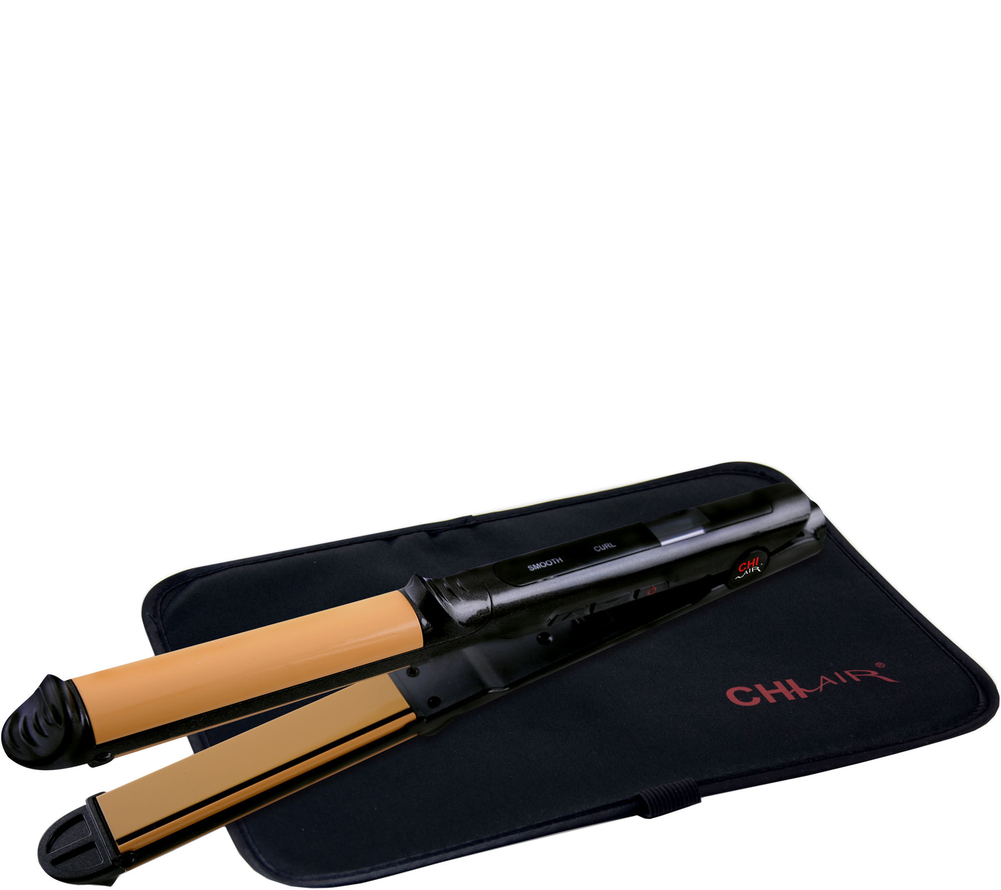 Chi Air 3 In 1 Styling Iron   Black by The Brand