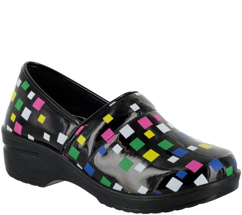 Women's Easy Works by Easy Street Lyndee Safety Shoes