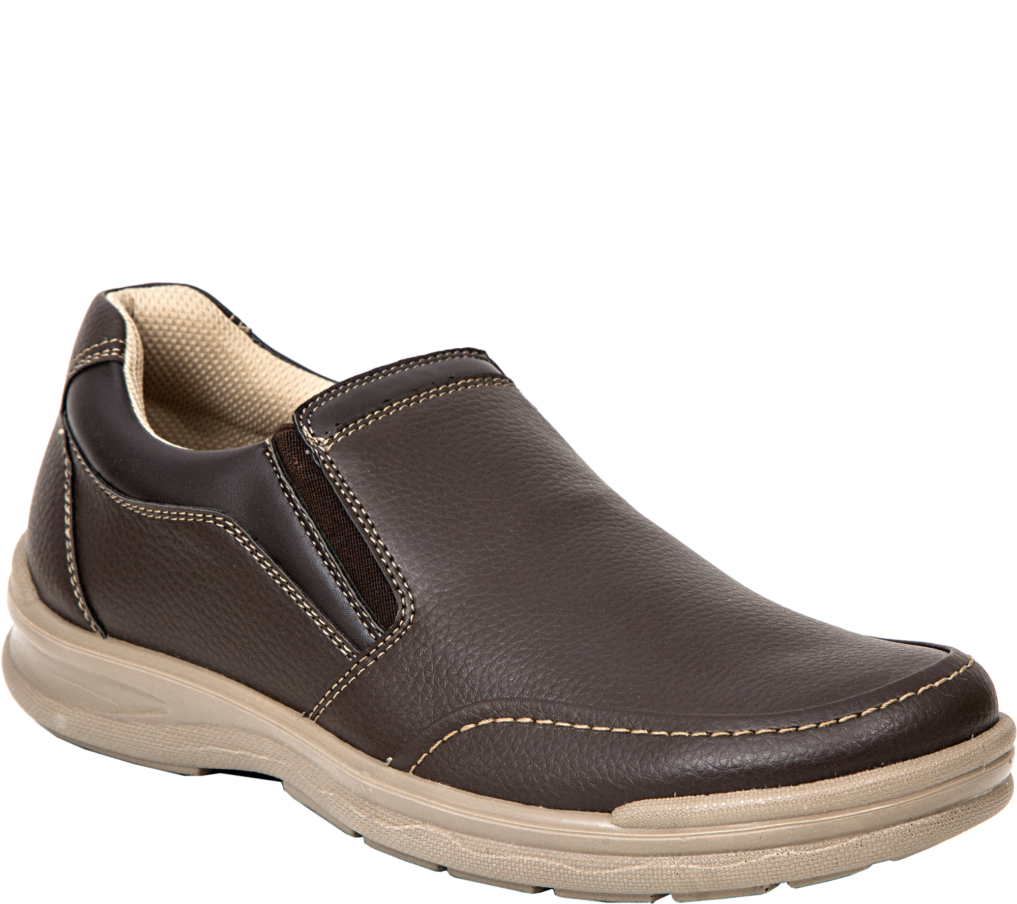 Deer Stags Men's Casual Slip Ons - Bang