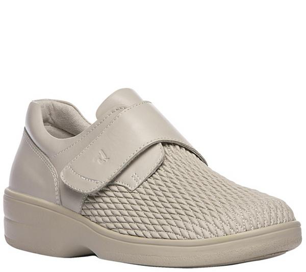 7a7dbc5a366c Propet Stretchable Shoes - Olivia - Page 1 — QVC.com
