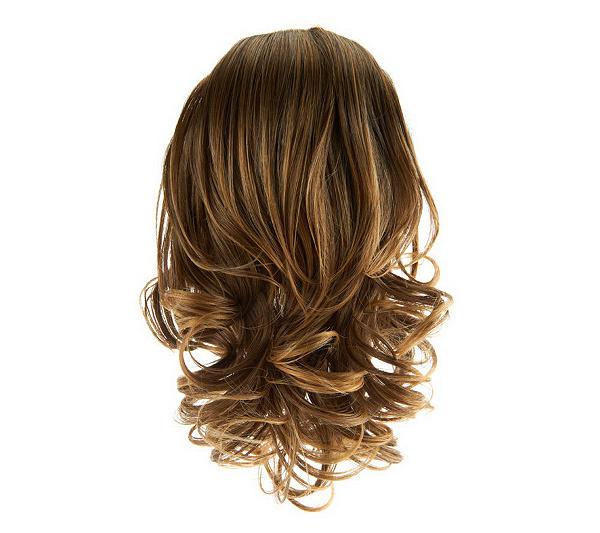 Hairdo 16 Full Clip In Grand Extension Qvc