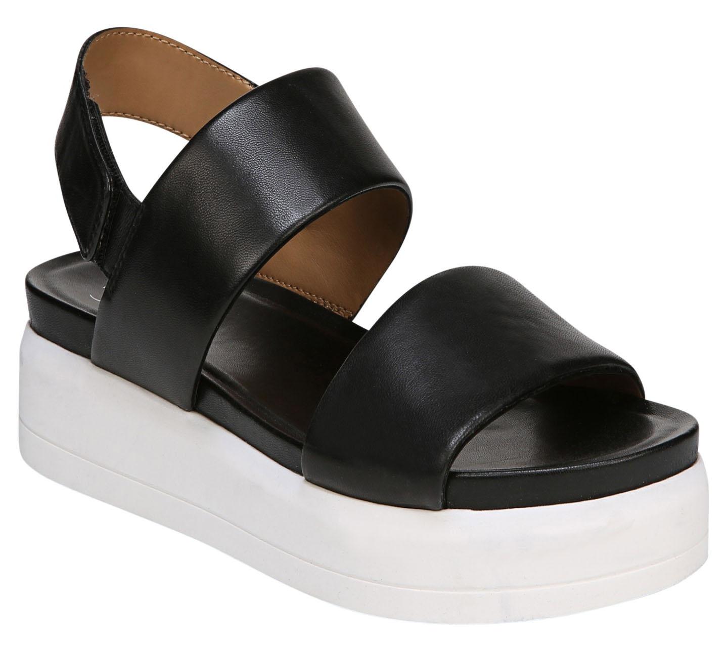 Kenan Platform Sandals