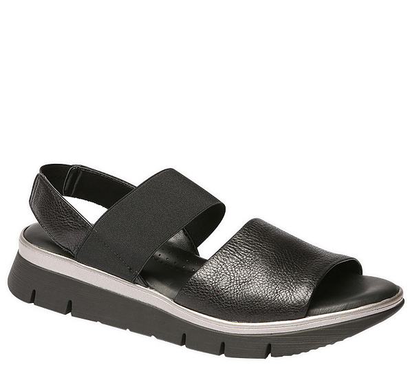 Cushy Sandals gOeNY