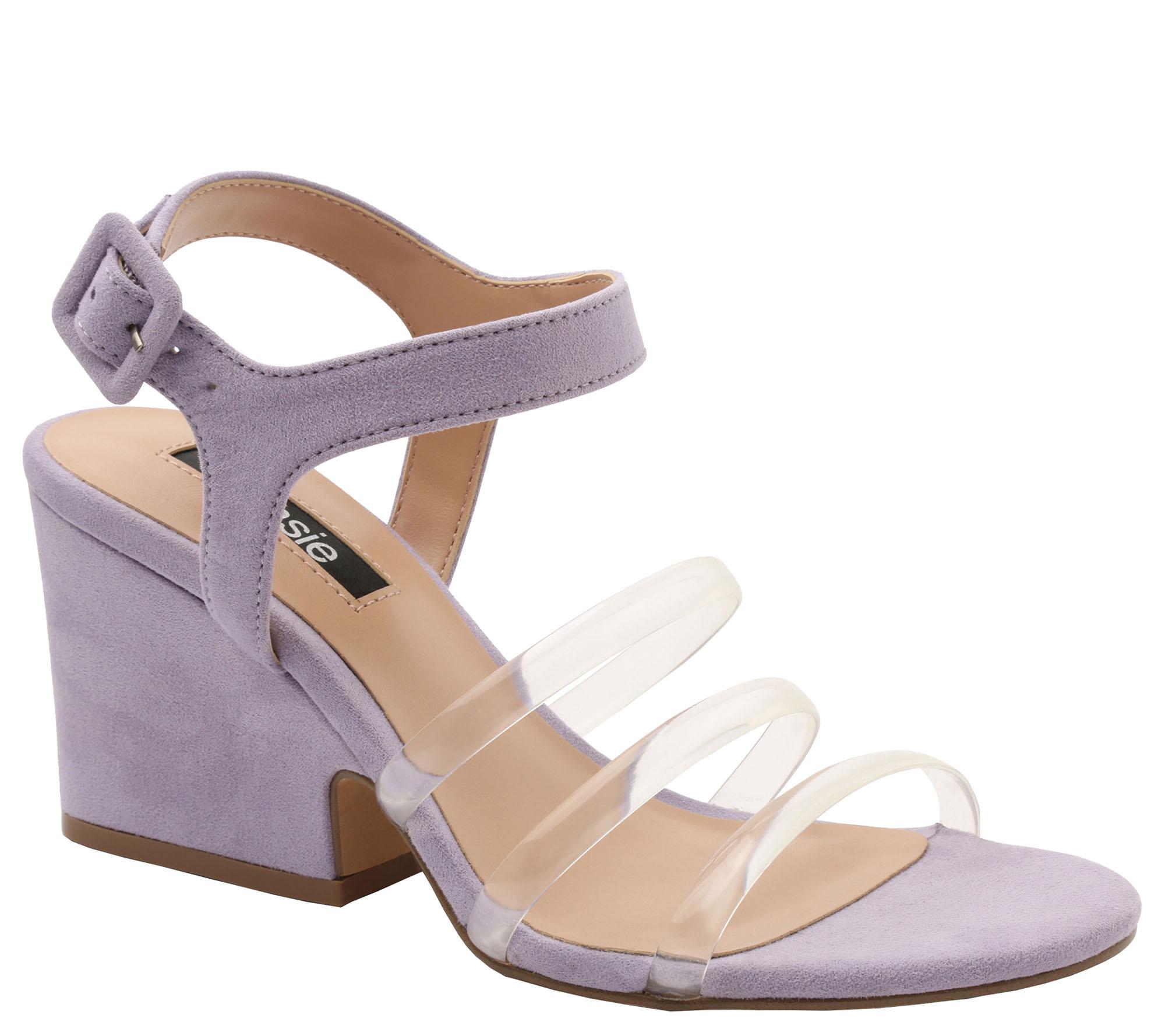 Kensie Ebony Sandals