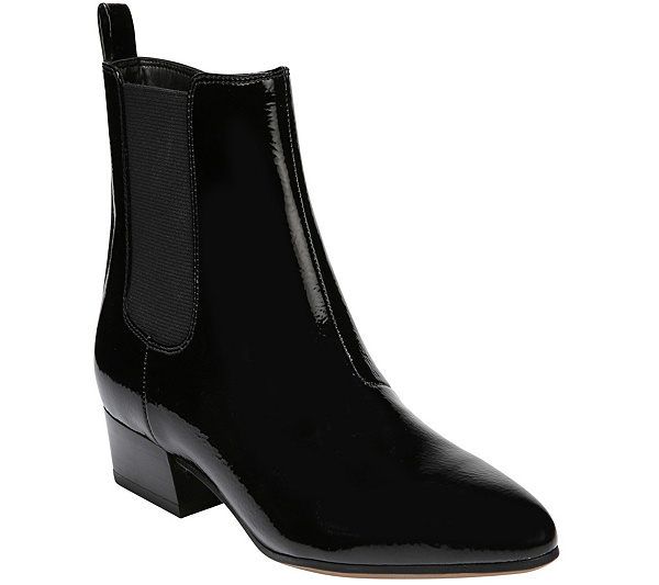 Franco Sarto Mid Shaft Ankle Booties - Archie 2 lowest price sale online enjoy sale online cheap price free shipping xDzUR6UuI