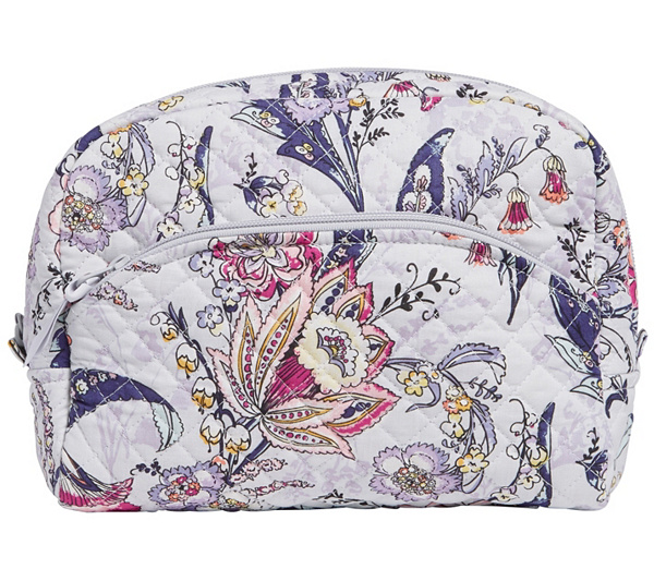 cd7967d1c33c Vera Bradley Signature Iconic Large Cosmetic. product thumbnail. Please  select an option